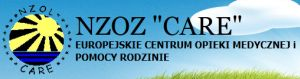 logo NZOZ CARE