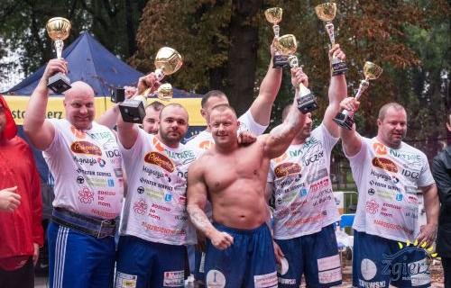 Puchar Polski Strongman