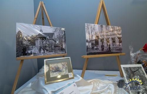 IV Bal Charytatywny na rzecz budowy Stacjonarnego Hospicjum w Zgierzu