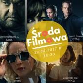 Grafika promująca filmowe środy