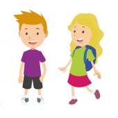 Logo Dziecięcego Budżetu Obywatelskiego
