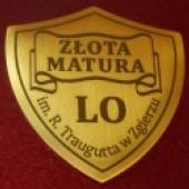 Złota Matura