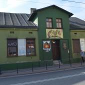 Budynek przy ul. Długiej 42 - fot. Starostwo Powiatowe w Zgierzu
