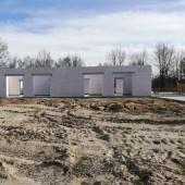Budowa hospicjum w Zgierzu