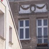 Zgierska kamienica
