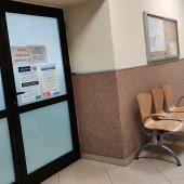 Zamknięta kasa w Urzędzie Miasta Zgierza