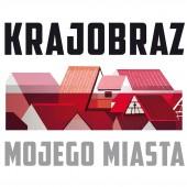 """Logo kampanii """"Krajobraz mojego miasta"""""""