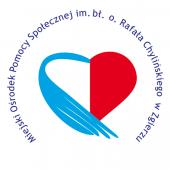 Logo MOPS w Zgierzu