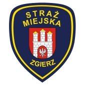 Logo Straży Miejskiej w Zgierzu