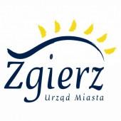 Logo Urzędu Miasta Zgierza