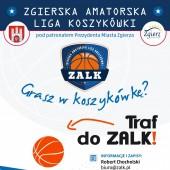 Plakat ZALK