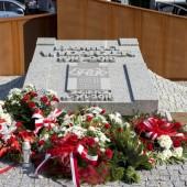 Pomnik Wolności i Niepodległości w Zgierzu