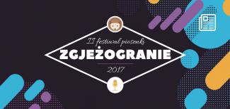 Logo festiwalu