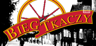 Logo Biegu Tkaczy