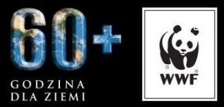 Logo akcji Godzina dla Ziemi