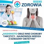 Plakat Akademii Zdrowia
