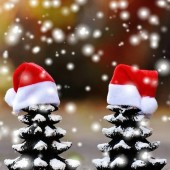 Grafika bożonarodzeniowa