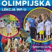 Olimpijska Lekcja WF-u