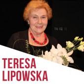 Spotkanie z Teresą Lipowską