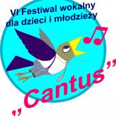"Festiwal wokalny ""Cantus"""