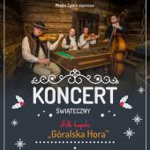 Koncert Świąteczny
