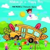 Wakacje z Happy Bus