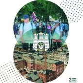 Plakat Święta Miasta 2021
