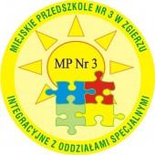 Logo przedszkola