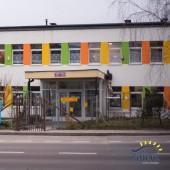 Budynek żłobka przy ul. Tuwima 21