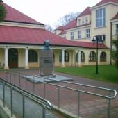 Budynek przy ul. 3. Maja 46
