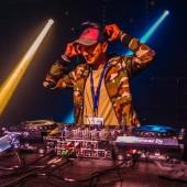 Warsztaty DJ