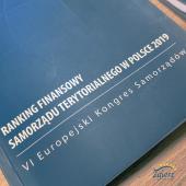 Ranking Finansowy Samorządu Terytorialnego w Polsce 2019