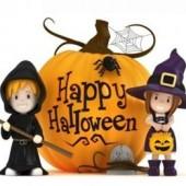 Halloween w CKD