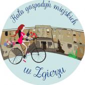 Logo Koła Gospodyń Miejskich w Zgierzu