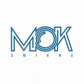 Logo MOK