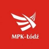Logo MPK Łódź