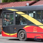Autobus MUK