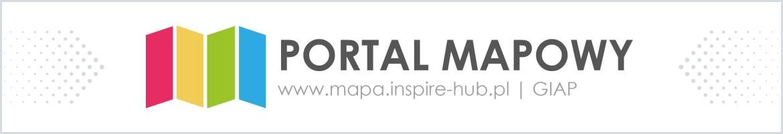 Przejdź na stronę portal mapowy