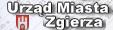 Strona Urzędu Miasta Zgierza