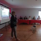 Prezentacja projektów konkursowych w CKD