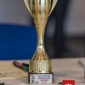 Puchar olimpiady przedszkolaka