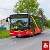 Autobus linii 2 bis