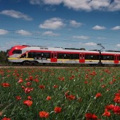 Pociąg ŁKA