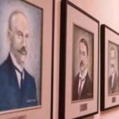 Galeria portretów włodarzy miasta w Urzędzie Miasta Zgierza