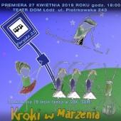 """Spektakl na 20-lecie tańca w SDK """"SEM"""""""