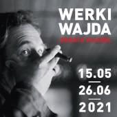 """Wystawa """"Werki Wajda. Renata Pajchel"""""""