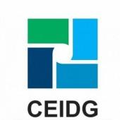 Logo CEIDG
