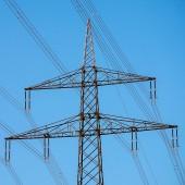 Słup energetyczny - fot. pixabay.com (domena publiczna)
